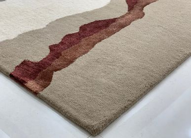 Rugs - Beautiful Cheap Direct From Manufacturer Customizable Modern Handtufted Rugs and Carpet 4 - INDIAN RUG GALLERY