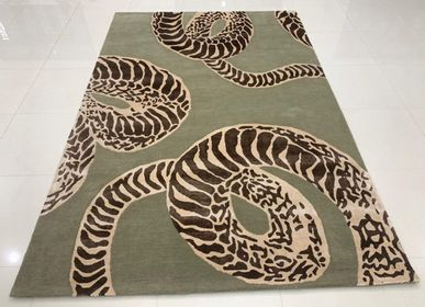 Tapis sur-mesure - Beautiful Home Decor Interior Decor Customizable Modern Handtufted Rugs and Carpet 5 - INDIAN RUG GALLERY