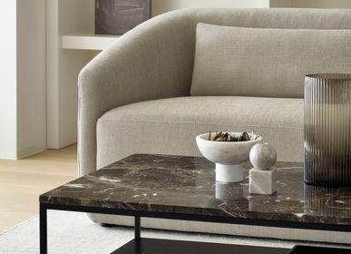 Tables basses - Table basse en pierre - ETHNICRAFT