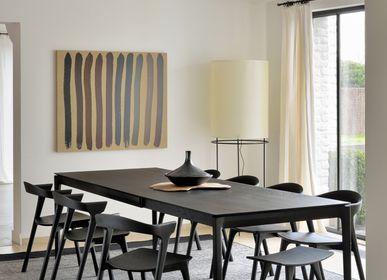 Tables Salle à Manger - Table de salle à manger extensible Bok - ETHNICRAFT