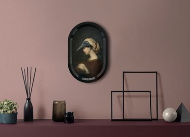 Decorative objects - ALMA - Wall Tray - IBRIDE
