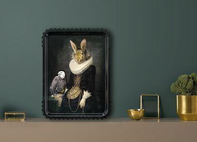 Decorative objects - ZHAO - Wall Tray - IBRIDE