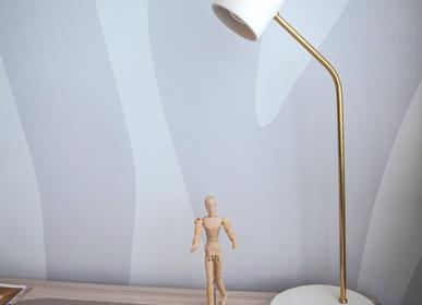 Desk lamps - Lola - Table Lamp - GEO LUZ & CÉRAMIQUE