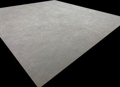 Tapis sur-mesure - Modern Customizable 3D Handtufted Rug and Carpet 7 - INDIAN RUG GALLERY
