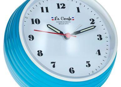 Horloges - Réveils - LA CARAFE