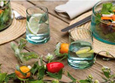 Glass - BELDI DESIGN GLASSES - CHIC-INTEMPOREL