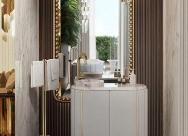 Chambres d'hôtels - LAVABO DARIAN - MAISON VALENTINA