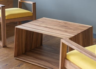 Coffee tables - Anouk Coffee Table - DELAVELLE