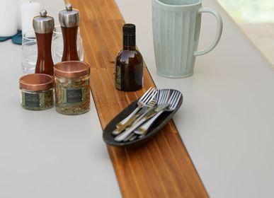 Tables Salle à Manger - BELLEVIE | Table avec rangement - FERMOB