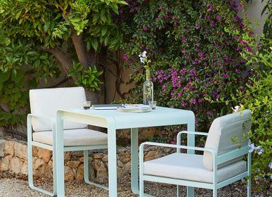 Chaises de jardin - BELLEVIE| Fauteuil repas - FERMOB