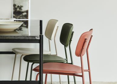 Chaises - Chaise à manger ESA - NORDAL
