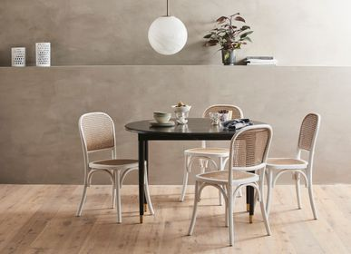 Chaises - Chaises WICKY et BISTRO - NORDAL