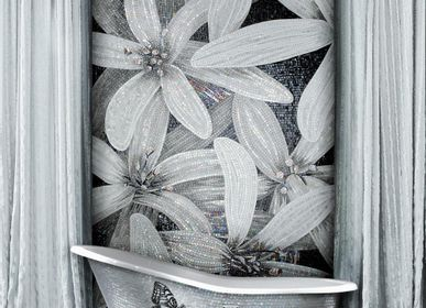 Mosaics - Flower Power - SICIS