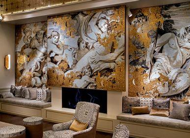 Mosaics - Art couture - SICIS