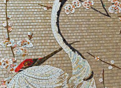 Mosaics - Jakuchu - SICIS
