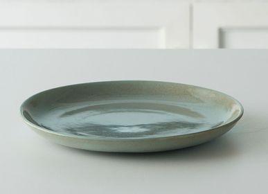 Everyday plates - Ceramic Dinner Plates - ELLEMENTRY