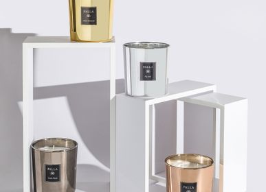 Gifts - Mirror candles - PALLA CANDLES