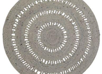 Design carpets - BIBEK RUG  - NATTIOT