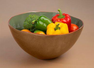 Decorative objects - Fruit Bowls - ELLEMENTRY