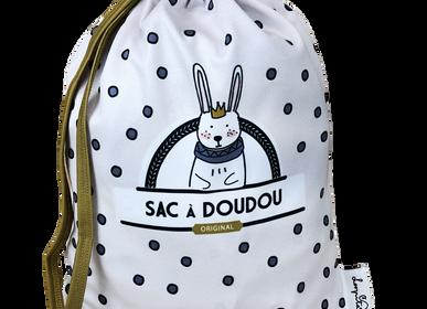 Travel accessories - Doudou Bags - LOOPITA