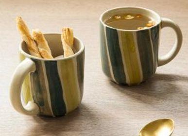 Coffee and tea - Mug - ELLEMENTRY