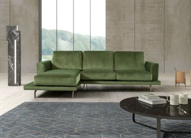 Sofas for hospitalities & contracts - GLAMOUR - Sofa - MITO HOME BY MARINELLI