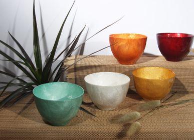 Mugs - Shell Plain Cup - ITHEMBA