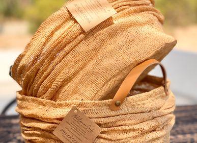 Food storage - Baskets - handmade - - &ATELIER COSTÀ