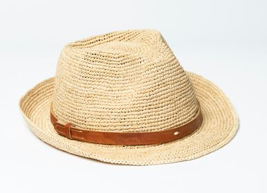Hats - ROFY HAT - SUN AND GREEN
