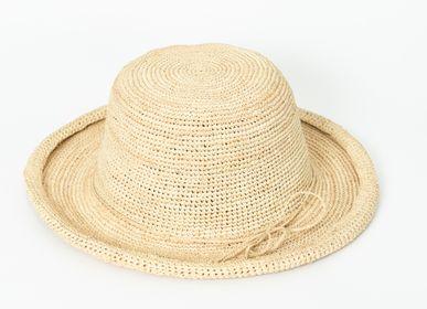 Hats - EMMA HAT - SUN AND GREEN