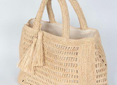 Bags and totes - MIJA BAG - SUN AND GREEN