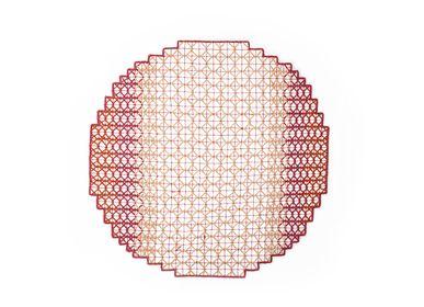 Sets de table - Napperons Argola - ARTIZ