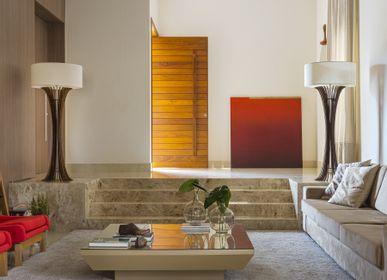 Floor lamps - Stecche di Legno Collection - ACCORD LIGHTING