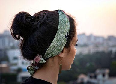 Hair accessories - Basha hair wrap - BASHA BOUTIQUE