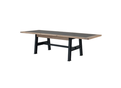 Dining Tables - Mist Dining Table - ZAGAS FURNITURE