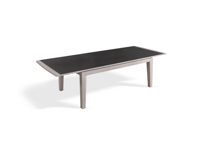 Dining Tables - Lotus Dining Table - ZAGAS FURNITURE