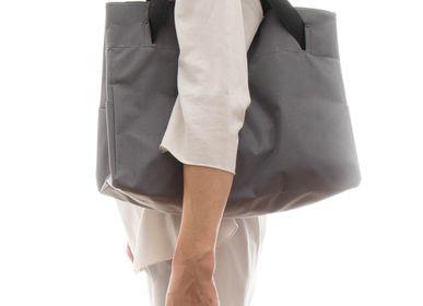 Sacs et cabas - sac à provisions b2c_insulated bag_fits - SARASA DESIGN