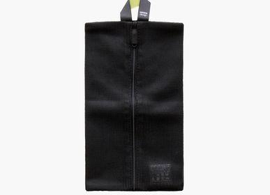 Sacs et cabas - B2C_Laundry net_wide_avec gousset_s - SARASA DESIGN