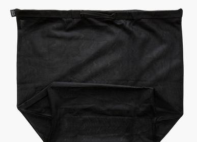 Sacs et cabas - B2C_Laundry Net_bag type (noir) - SARASA DESIGN