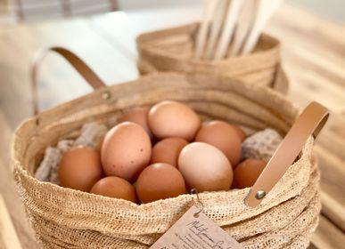 Food storage - Chic & natural -handmade- - &ATELIER COSTÀ