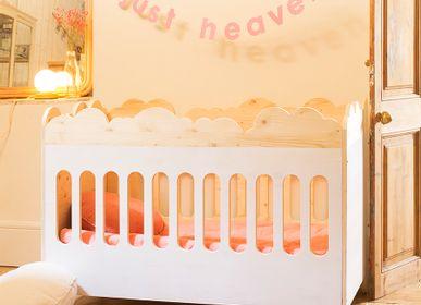 Beds - ELIO crib - XO-INMYROOM
