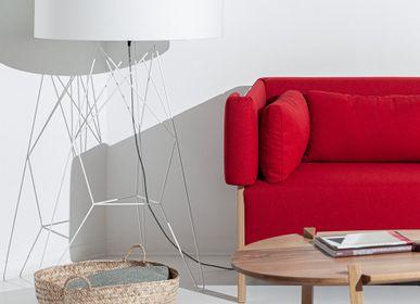 Floor lamps - TENSION - PORVENTURA
