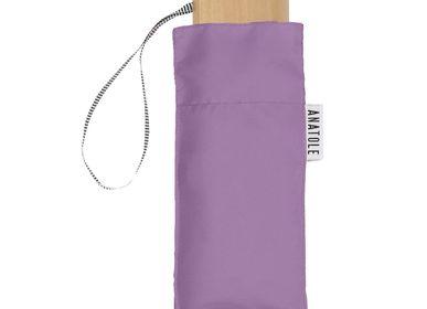Apparel - Micro-umbrella - Lilac - OLYMPE - ANATOLE