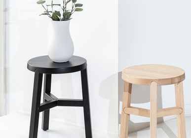 Stools - GLYPH stool - PORVENTURA