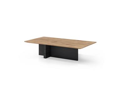 Tables basses - Table basse rectangulaire Megan - ZAGAS FURNITURE