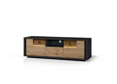 Sideboards - Megan TV Cabinet I - ZAGAS FURNITURE