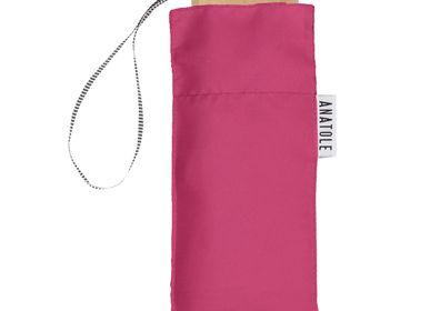Apparel - Micro-umbrella - Fuchsia pink - SUZANNE - ANATOLE