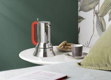 Accessoires thé et café - 9090 manico forato - ALESSI