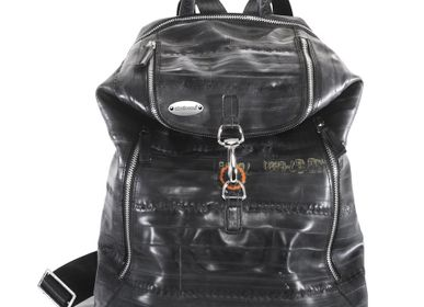 Bags and totes - WOMAN BACKPACK - CINGOMMA