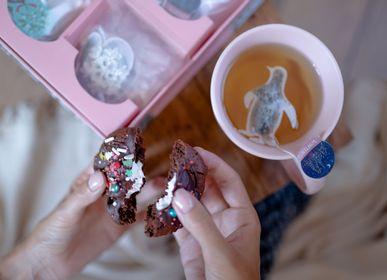 Coffee and tea - Penguin Shape Tea Bag (Pack of 5)  - TEA HERITAGE